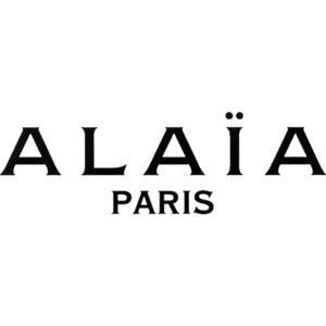 Azzedine Alaia Logo