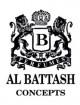 parfums en colognes Al Battash Concepts