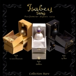 Isabey: Perles of Isabey Collection Rare - Perfume Extraits