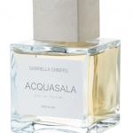 Een bloemige zeegeur, geïnspireerd door een Napolitaans gerecht: Acquasala van Gabriella Chieffo