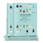 Het nieuwe boek: 'Fragrances of the World 2015' van Michael Edwards