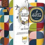 Soft Perfumes: het verhaal van Sabe Masson