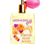 Arts&Scents: Forever Heart Bound