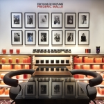 Editions de Parfums by Frederic Malle: boutiques in Rome en Londen