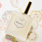 De wereld van een japanse parfumeur: Deel 1, een interview met Satori Osawa