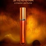 Oriëntaalse pracht en sensualiteit: Sheiduna van Puredistance