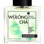 Een nieuw theeparfum: Wulóng Chá Nishane