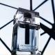Dior Homme Eau for Men: iris met een gewoon gezicht