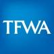 TFWA beurs in Cannes - de laatste dag