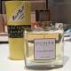Nieuwe parfums geïnspireerd door vintage edities, gezien tijdens de Pitti Fraganze 2016 beurs