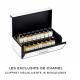 Chanel's miniaturendoos: le Coffret des Exclusifs