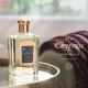 Chypress Floris: vrolijke, eenvoudige genoegens