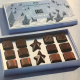 Angel Mugler viert 25ste verjaardag met La Maison Du Chocolat