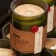 Acht Wijnnoten in Geurkaarsen van Rewined